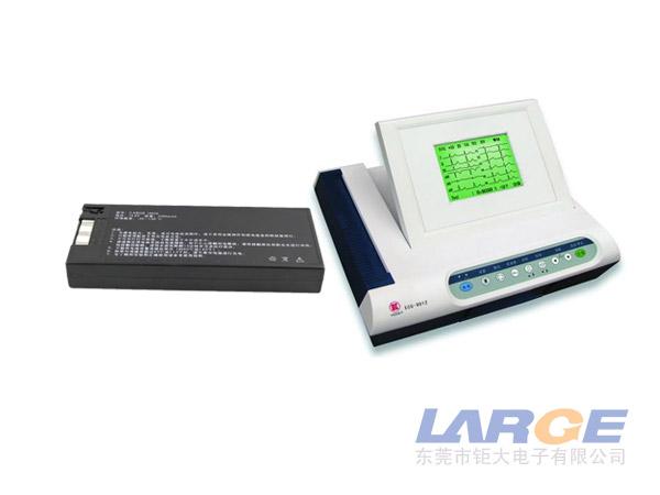 心電圖機鋰電池14.8V 2200mAh